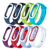Silicone Wristband Bracelet Band Sport Watch Strap For Xiaomi Hey Plus Smartband