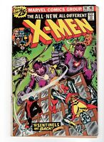Uncanny X-Men #98, GD/VG 3.0, Storm, Wolverine, Cyclops, The Sentinels!