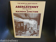 Abergavenny (Brecon Road) to Maindee JunctionThe North & West Route: v. 3B: