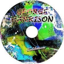 GEORGE HARRISON GUITAR TAB CD TABLATURE GREATEST HITS BEST OF ROCK POP MUSIC