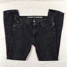 VANS Ramones, Johnny Ramone Jeans 36x34