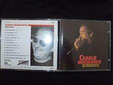 CD CHARLIE MUSSELWHITE / MELLOW DEE /