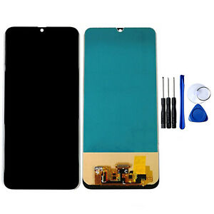 Touch Screen Digitizer for Samsung Galaxy M30s M307 SM-M307F Black LCD Display