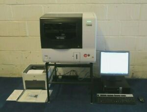 Sysmex RD-100i One Step Nucleic Acid Analyser Detector OSNA CK19 mRNA RT-Lamp