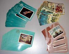 Principality / Fürstentum Sealand 2800 Briefmarken