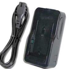 Viaggio caricabatteria per NP-F550 (Ricambio per BC-V615)