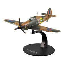 DeAgostini 1:72 RAF Hawker Hurricane Mk. I Fighter, #DAWF24