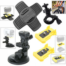 Accessories Kit Set for Sony Action Cam AS300 AS200V AS50 AS100V AS20 FDR-X1000V