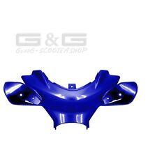 Revêtement Bielle Tnt Capot Coloris Bleu Metallique pour MBK Nitro Yamaha Aerox