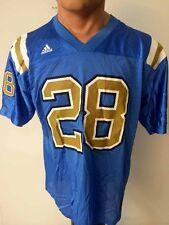 Adidas NCAA Jersey UCLA Bruins #28 Light Blue sz L