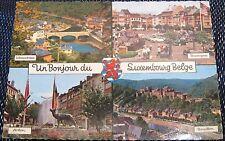 Belgium un bonjour du Luxembourg multiview - posted