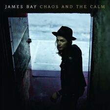 NEW SEALED Chaos And The Calm JAMES BAY LP VINYL HOLD BACK THE RIVER