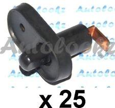 25 x 12V CAR DOOR PIN SWITCH car alarm interior courtesy light boot caravan etc
