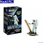 Revell 803702 1:8 Apollo 11 Astronaut on the Moon