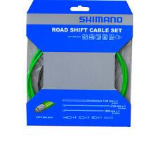 Shimano Road Optislick Schaltzugset, Cableset