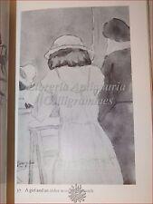 ARTE - GWEN JOHN 1876-1939 Anthony d'Offay 1976 Catalogo Mostra Londra Tavole