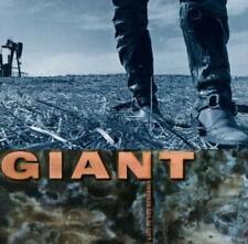 Giant - Last Of The Runaways CD #G397