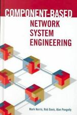 Component-Based Network System Engineering (Artech House Telecommunications Libr
