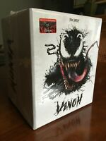 VENOM FilmArena #E4 Maniacs Numbered & Limited Collectors Box Edition - OOP
