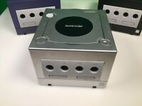 Refurbished Nintendo GameCube Console Or Accessories
