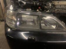 Honda Accord Type R  Pair Of Xenon Headlights
