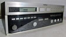 Revox B-251 (B251) Hihg-End Vollverstärker mit  Phono Vintage TOP SRN:8913