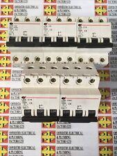 CGD Lewden Triple Pole Type C MCB 400V 10K Various Amp
