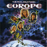 Europe : The Final Countdown CD Bonus Tracks  Album (2009) ***NEW*** Great Value