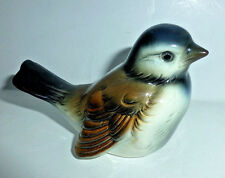 Goebel Brown Sparrow Figurine Cv 73. Excellent Condition. Made in Germany
