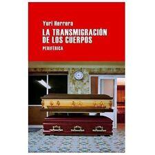 La transmigracin de los cuerpos Spanish Edition