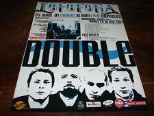 LOFOFORA - PUBLICITE DOUBLE !!!!!!!!!!
