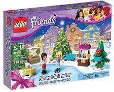 Lego 41016 Friends Advent Calendar 2013