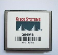 Original Cisco 256MB CF Compact Flash Card,Memory card