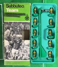 Subbuteo c100 LW Team - West Bromwich Albion 2nd - Set 326