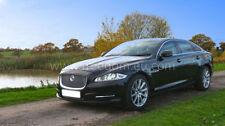 Jaguar Less than 10,000 miles Automatic Cars