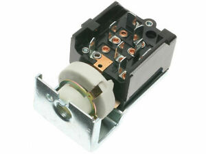 For 1968-1974 Dodge D300 Pickup Headlight Switch SMP 65235NS 1969 1970 1971 1972