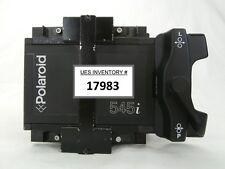 JEOL SM-45150 CSI UHR Microscope Camera Polaroid 545i Film Holder JSM-6400F Used