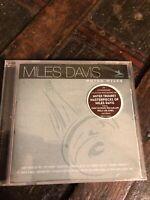 Muted Miles - Miles Davis (Audio CD, 2008) New, Sealed
