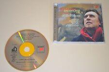 Beethoven - Symphonie Nr.9 / Claudio Abbado / Sony 1996 Gold / Rar