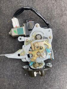 2003-15 NISSAN PATHFINDER ARMADA LIFTGATE LID LOCK LATCH ACTUATOR W/MOTOR  POWER