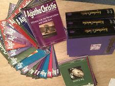 Agatha Christie Magazine (choice of issues)