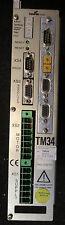 Cooper Tools TM34 Torque Control Module