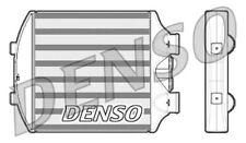 DENSO Ladeluftkühler DIT26001 für IBIZA 6L1 SEAT Aluminium 3 Cupra TDI