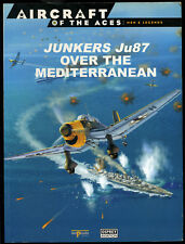 Aircraft of the Aces/Osprey 2 - Junkers Ju87 Over the Mediterranean