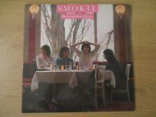 Smokie – The Montreux Album   Vinyl LP Album UK 1978 Pop Rock   RAK - SRKA 6757