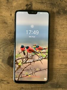 OnePlus 6 - 256GB - Midnight Black (Dual SIM Unlocked)
