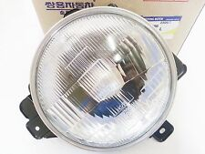 RH:1p for  KORANDO 01 ~06 #8385006101 SSANGYONG Genuine REAR FOG LAMP ASSY