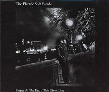 The Electric Soft Parade / Empty At The End - This Green Line
