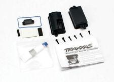 NEW Traxxas Sealed Receiver Box Kit Rustler/Slash 4X4/Stampede 4X4 SHIPS FREE