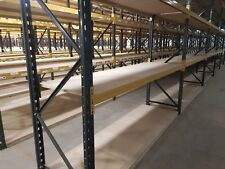 LINK LONGSPAN SHELVING - ARCHIVE STORAGE SYSTEM